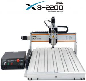 Omio X8-2200 CNC Router